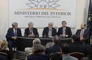 Danilo Astori, Eduardo Bonomi, Alvaro García