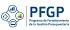 Logotipo del PFGP
